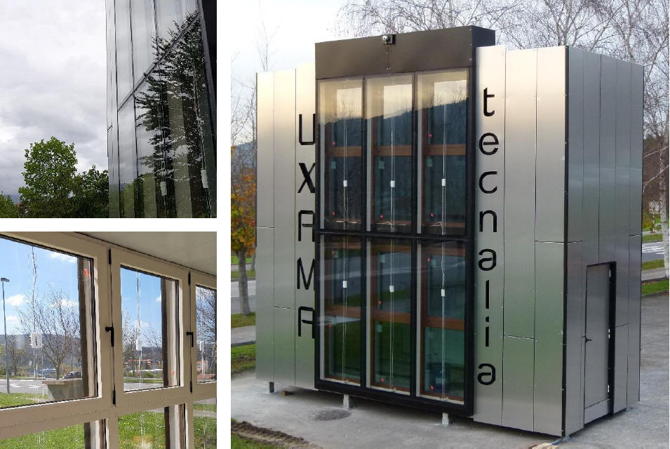 MC-Solar – Modular Curtain Wall With Air-Driven Solar Collection
